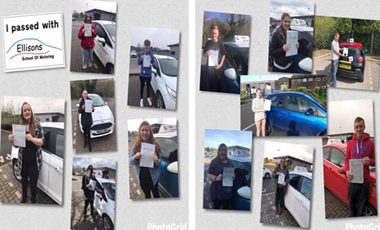 driving lessons taunton