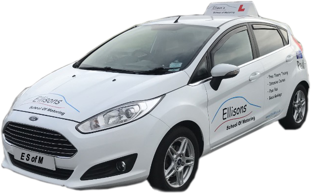 ellison's driving school somerset