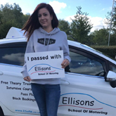 ellisons school of motoring