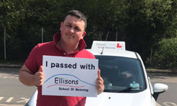 cheap driving lessons taunton
